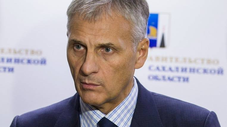 UFSIN commented on the loss of Khoroshavin