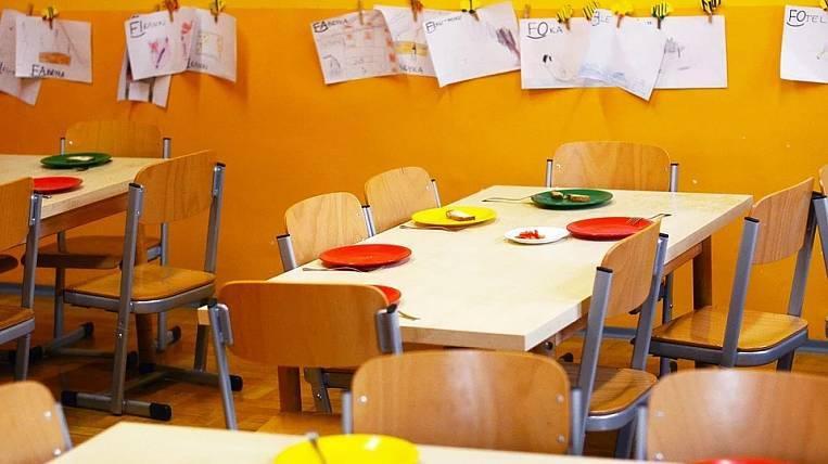 Khabarovsk kindergartens will go on presidential holidays