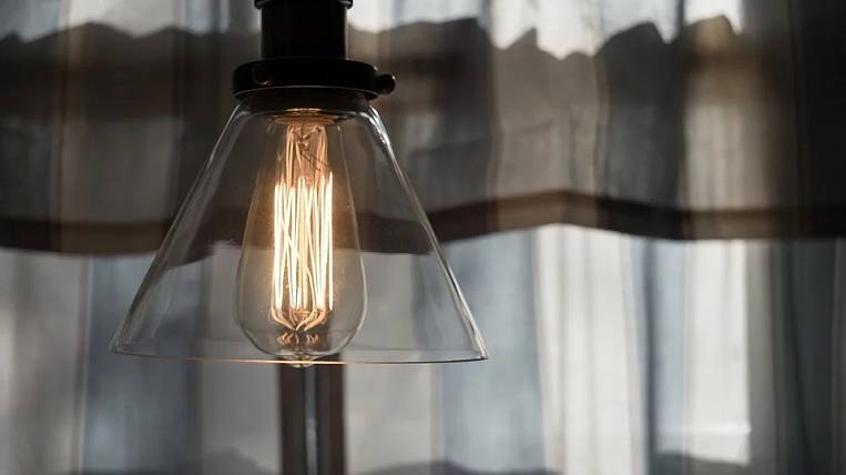 The prosecutor's office forced to return electricity to a resident of Buryatia