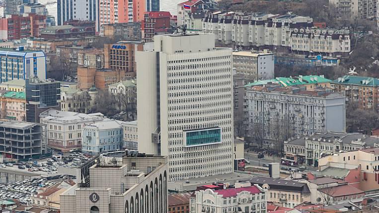 Restriction regime extended in Primorye