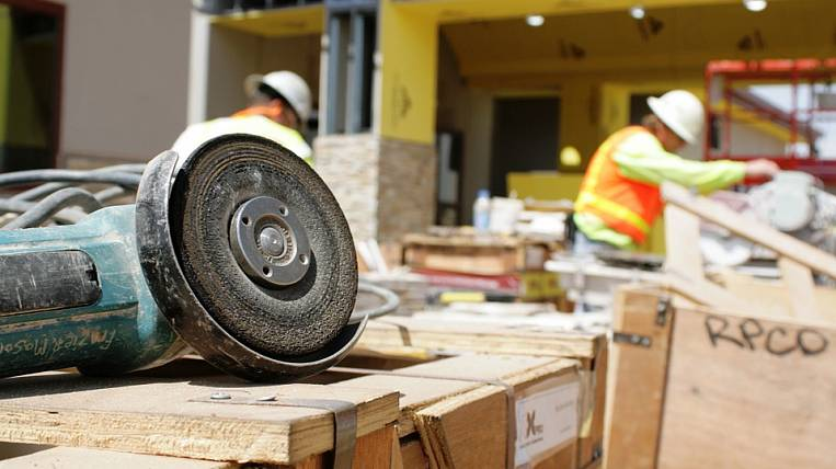 The crisis in Russia will not affect federal construction projects in Svobodny