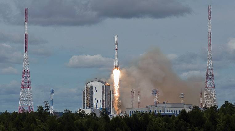 Foreign investors will be attracted to Vostochny Cosmodrome