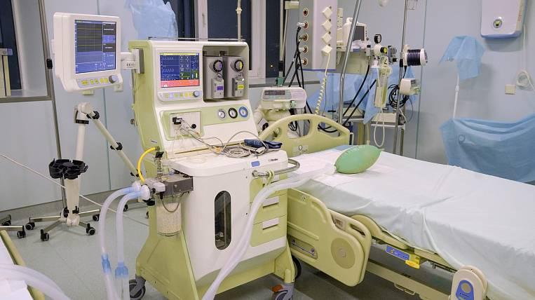 Seventh patient with coronavirus died in Buryatia