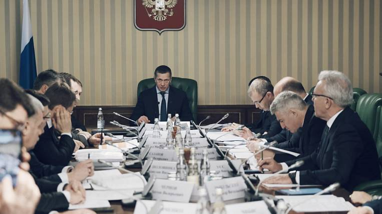 Yuri Trutnev: incentives for investors in the Arctic will improve