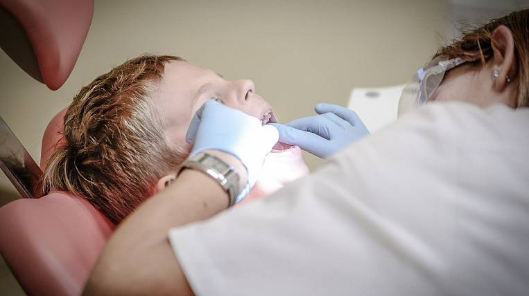 Court threatens Sakhalin dentist with coronavirus