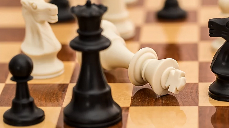 World chess event will be held in Primorye