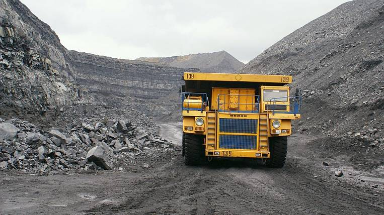 Tigers Realm Coal Limited intends to increase coal production in Chukotka