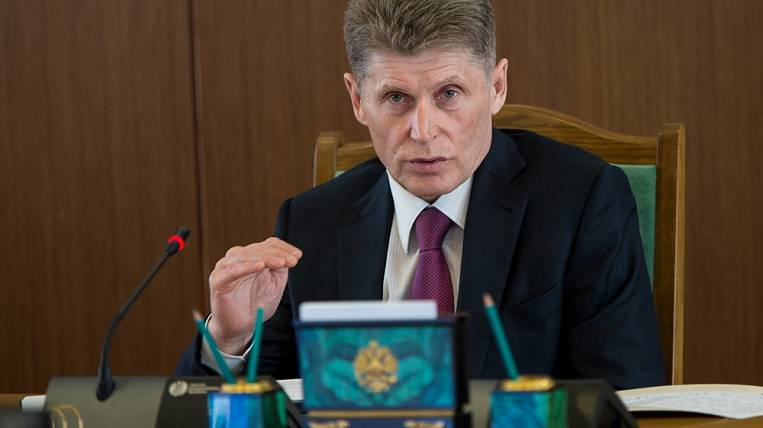 Construction of a mini-LNG plant in Yuzhno-Sakhalinsk must be accelerated - the authorities of the region