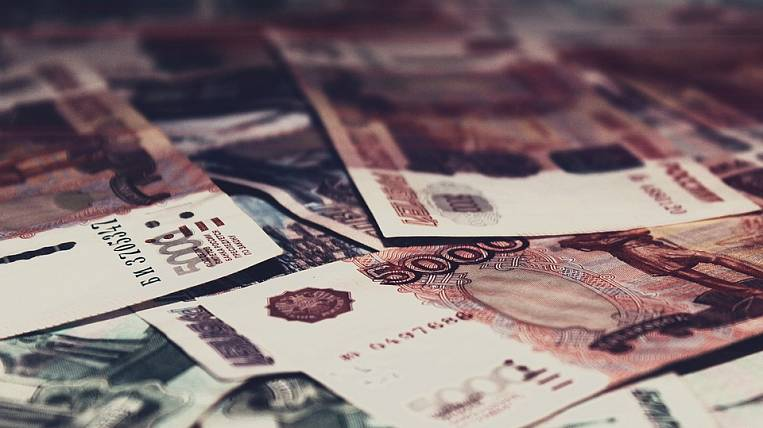Russians have accumulated 14 million overdue loans