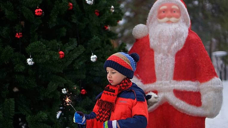 December 31 will be a day off in the Amur Region