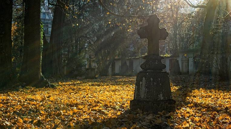 Trips to cemeteries will be limited in Transbaikalia