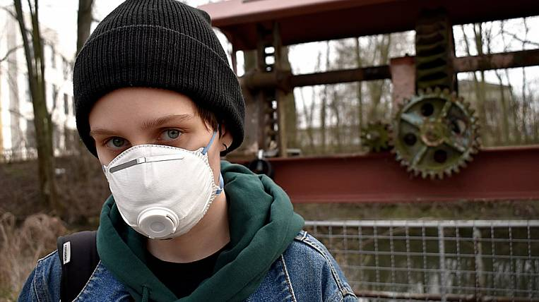 Universal mask regimen will be introduced in the Primorsky Territory