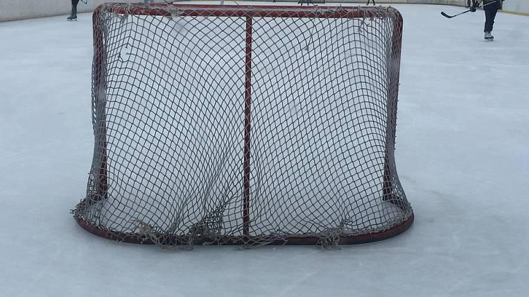 Hockey center will be built in Vladivostok for almost 1 billion rubles
