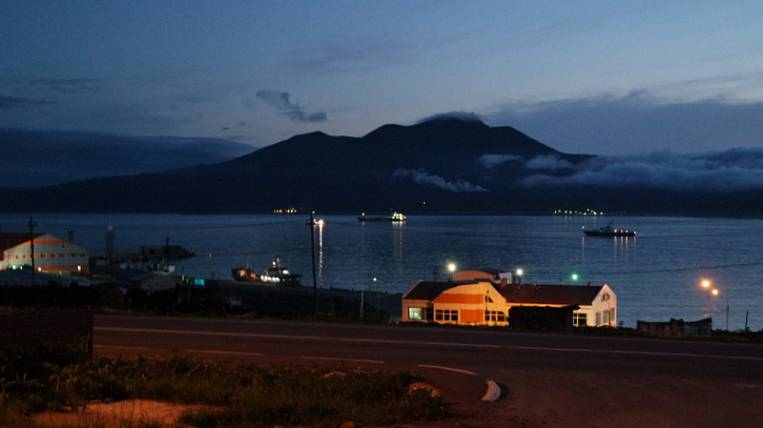 A strong earthquake could damage residential buildings in the Kuril Islands