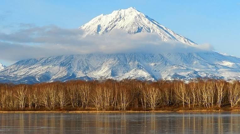 An earthquake over 7 points recorded in Kamchatka