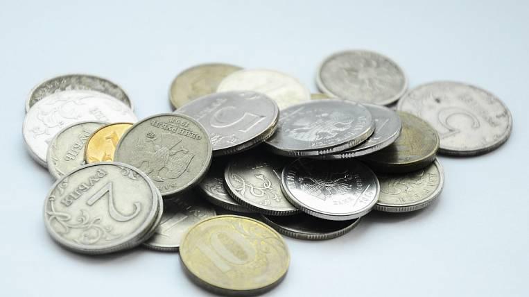 Rosstat: Wage arrears exceeded 1,5 billion rubles