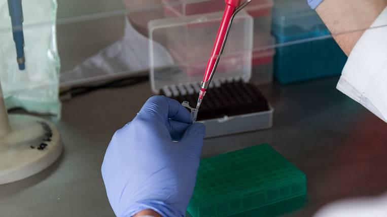 Coronavirus per day found in 23 people in the Magadan region