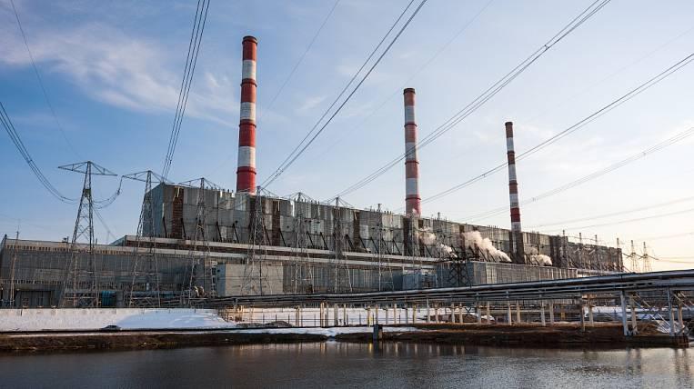 Has no debt to subcontractors at Sakhalin TPP-2 company