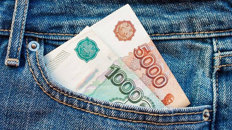 2% of Russians completely abandoned cash