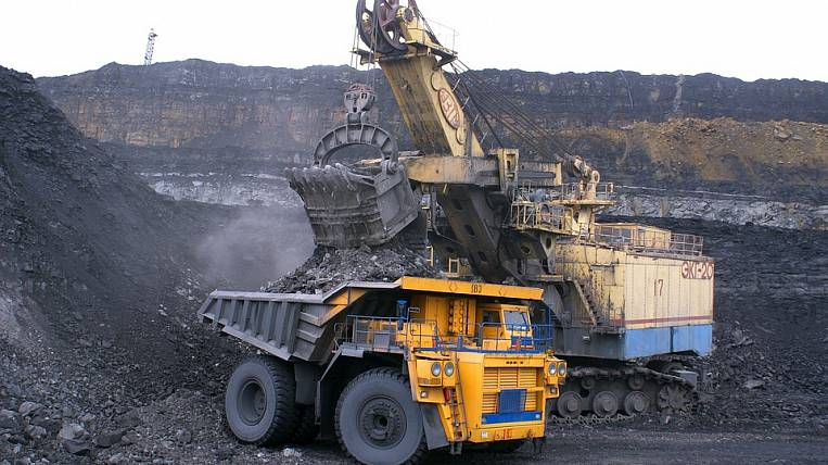 Mining increased in Chukotka