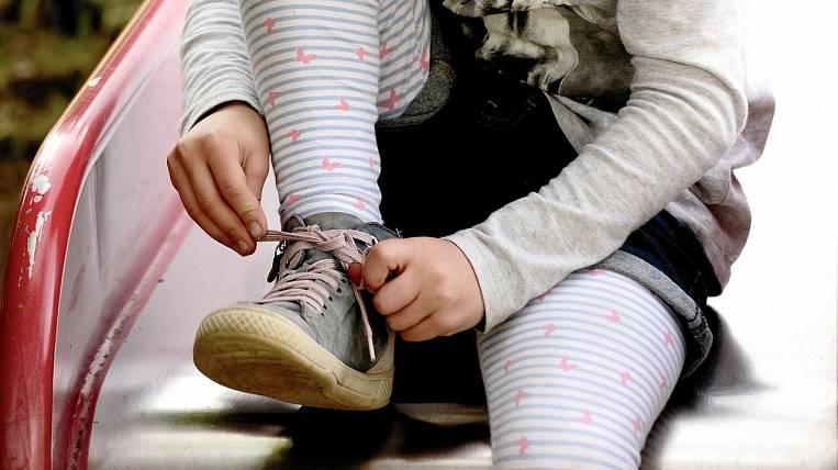 Kindergarten temporarily closed after mass poisoning of children in Chita