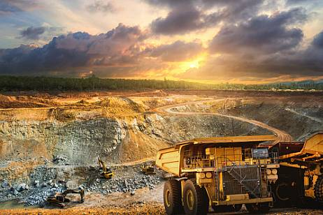 Gold mining company invests 90 billion rubles in Transbaikalia