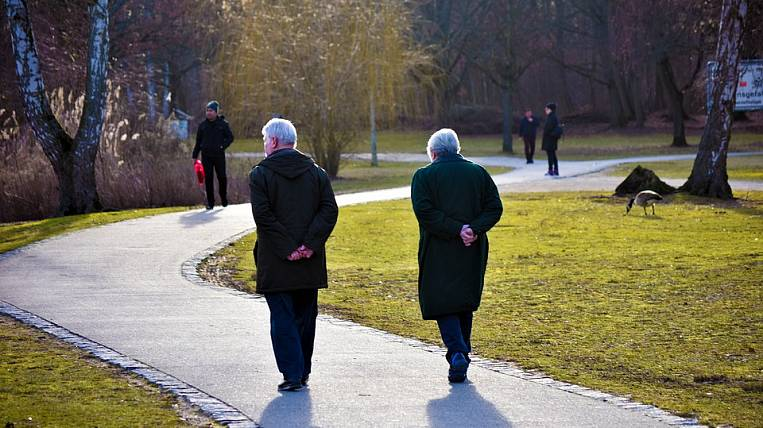 Experts appreciated the idea of a former retirement age for residents of the Far Eastern Federal District