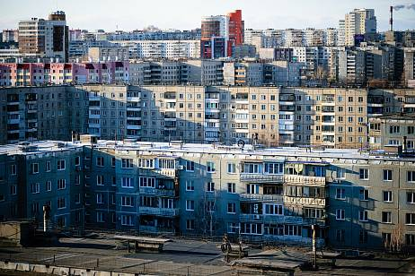 FAS will check real estate prices in all regions of Russia