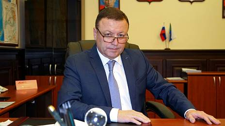 """""""Peak"""" in the suit? Khabarovsk expert on the prospects of the housing construction market"""
