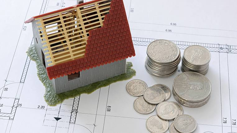 VTB: rental housing becomes more expensive than mortgages