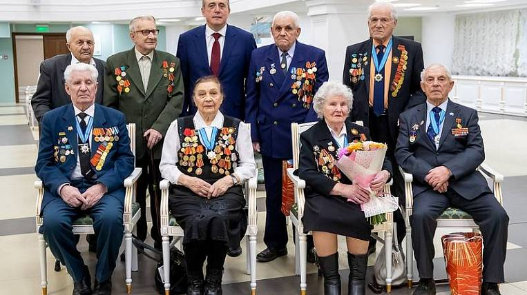 Payment to veterans of WWII increased on Sakhalin