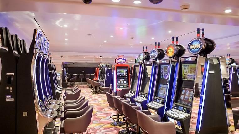 Casino in Primorye suspended due to coronavirus