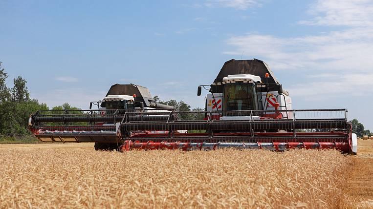 Sberbank automated farming using artificial intelligence