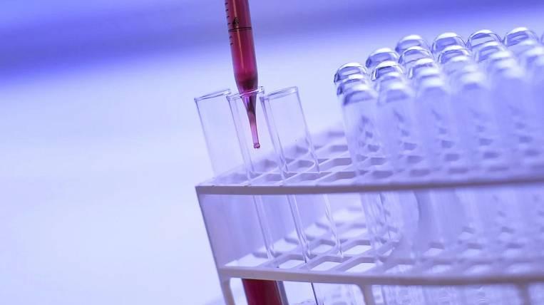 Nearly 40 people per day found coronavirus in Transbaikalia