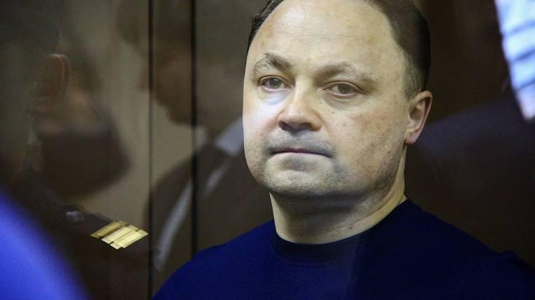 The ex-mayor of Vladivostok was transferred to the colony