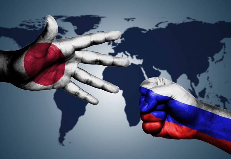 Russia and Japan: the dialogue continues