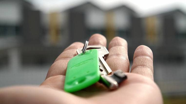 Mortgage lending decreased in 90% of Russian regions