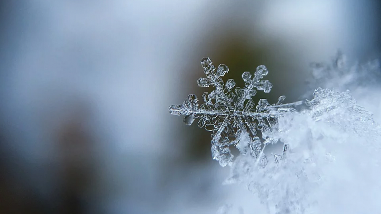 In Yakut schools, classes were canceled due to severe frosts