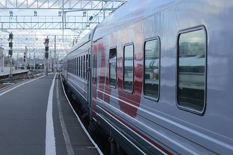 The court ordered Russian Railways to install awnings on platforms in the Khabarovsk Territory