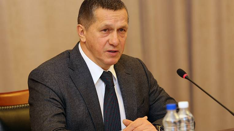 Trutnev instructed to remove the Far East from abroad