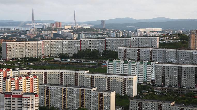 Health workers increased compensation for rental housing in Vladivostok