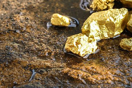 Mangazeya Mining produces 51,6 thousand ounces of gold for 2020