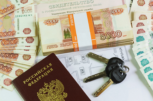 Additional costs for the purchase of an apartment can be included in the amount of the mortgage in Sberbank