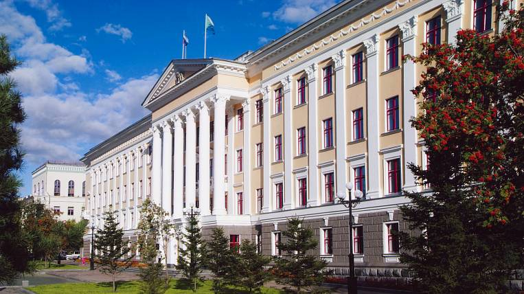 The new head of the education department was appointed at the mayor's office of Khabarovsk