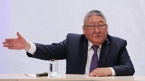 Yakutia: Results - 2014