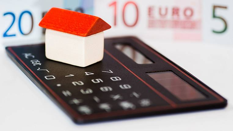 Gref predicts lower mortgage rates to 8%