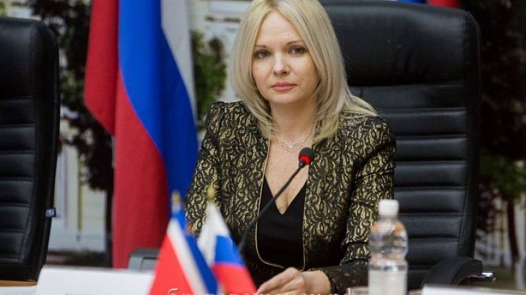 Deputy Mayor replaced in Blagoveshchensk