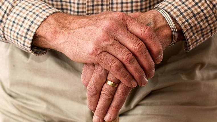 Primorye will support low-income unemployed pensioners