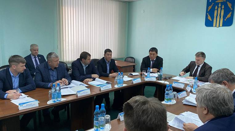 """""""Colmar"""" received the support of the authorities for the construction of a quarter in Yakutia"""