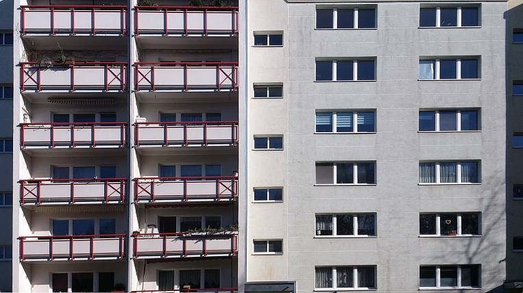 To reduce the cost of mortgages for some apartments offered in Russia